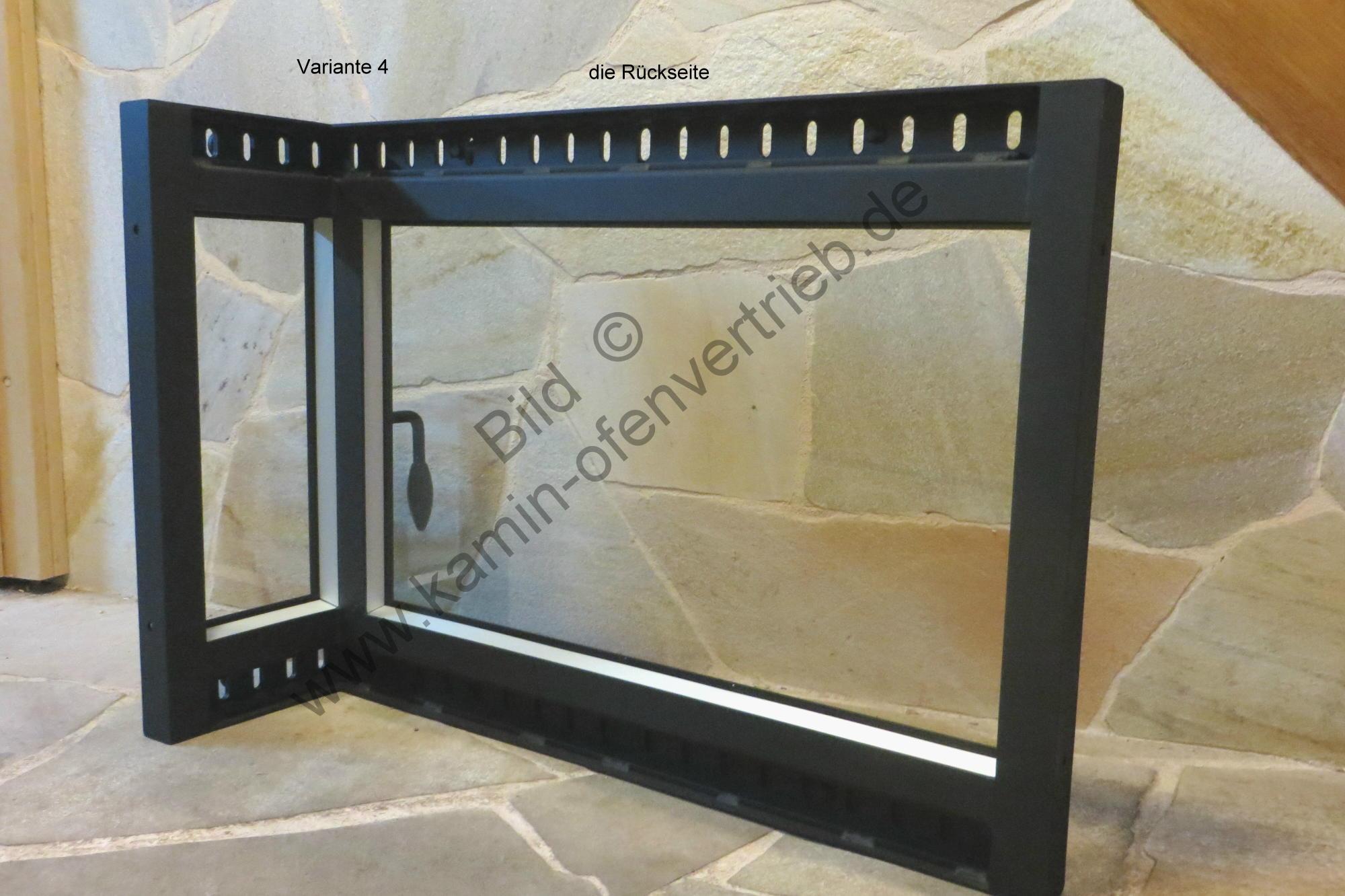 glasscheiben nach mas, kamintüren, kamintür, für offenen kamin mit glas / sichtfenster und, Design ideen
